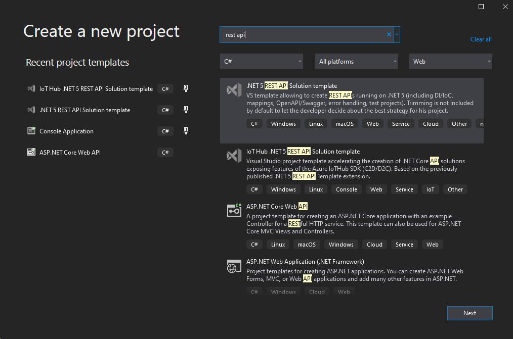 VS2019_NET5_RESTAPI_Create1.png